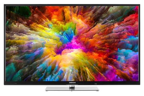 MEDION LIFE X15022 50 Zoll UHD Smart-TV für nur 299,95 Euro inkl. Lieferung