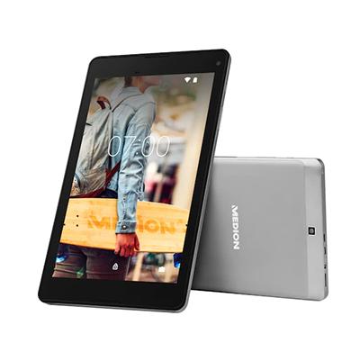 MEDION LIFETAB P8524 8 Zoll Tablet (FHD Display, Android 7.0, 64GB, 2GB) für nur 99,95 Euro inkl. Versand