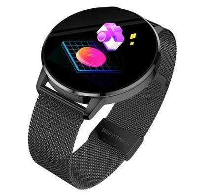 OUKITEL W3 Smart Watch mit Fitness-Funktionen und Farbdisplay für nur 17,97 Euro inkl. Versand