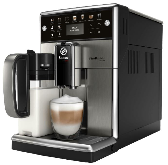 SAECO SM 5573/10 PicoBaristo Kaffeevollautomat für nur 599,- Euro (statt 710,- Euro)