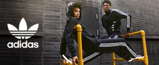 Großer Adidas Sale mit über 1.100 Artikeln bei Vente Privee