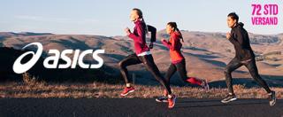 Asics Sale mit Sneakers und Sportklamotten bei Veepee (ehemals Vente-Privee)