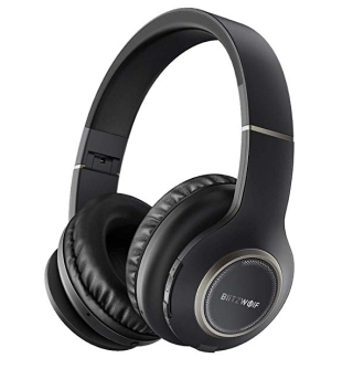 Wieder da: Faltbare BlitzWolf BW-HP0 Bluetooth Kopfhörer für nur 18,74 Euro