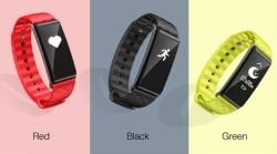 Huawei Honor Color Band A2 Fitnesstracker für nur 17,95 Euro