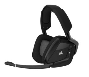 Corsair wireless Gaming VOID PRO Headset nur 65,89 Euro als Outlet Deal