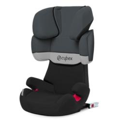 Cybex SILVER Kindersitz Solution X-fix Gray Rabbit für 86,99 Euro