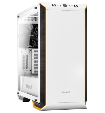 Limitiertes Be quiet! DARK BASE 700 White Edition Big-Tower-Gehäuse für 160,89 Euro