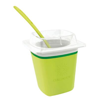 CHILLFACTOR 01682 Magic Freez Frozen Joghurt Maker für nur 10,- Euro