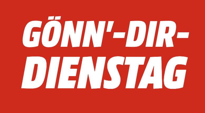 MediaMarkt Gönn'-Dir-Dienstags Deals für Gaming, Film & Musik, Toys sowie Computer & IT