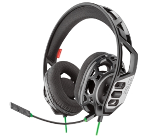 PLANTRONICS RIG 300 HX Kopfhörer für 23,99 Euro inkl. Versand