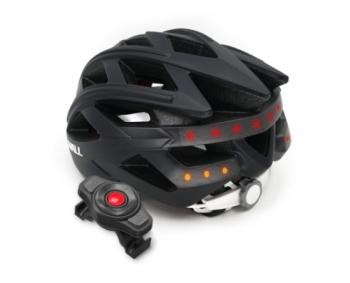 Smarter Fahrradhelm LIVALL BH 60 SE für nur 75,- Euro