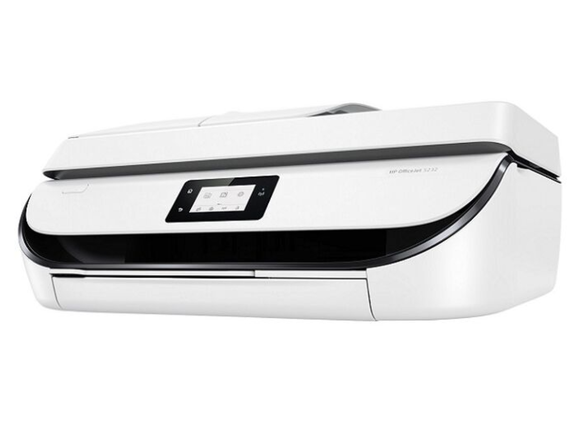 HP Officejet 5232 AiO Multifunktionsdrucker für nur 63,20 Euro inkl. Versand