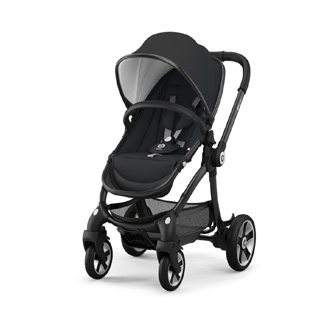 Kiddy Evostar 1 Onyx Black Kinderwagen für nur 275,99 Euro inkl. Versand