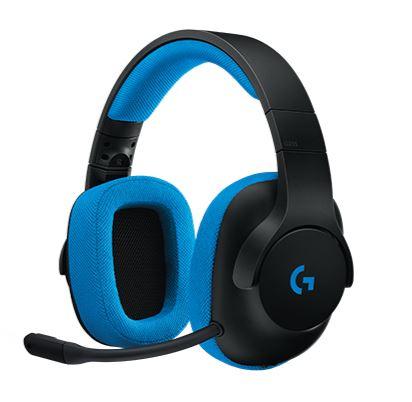 Logitech G233 Prodigy Gaming Headset für nur 45,90 Euro inkl. Versand