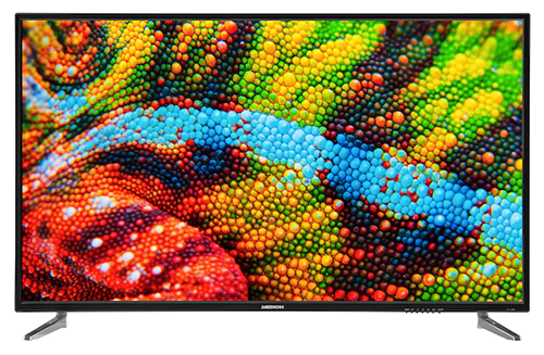 MEDION LIFE P14920 TV 49″ Ultra HD TV für nur 269,95 Euro inkl. Versand