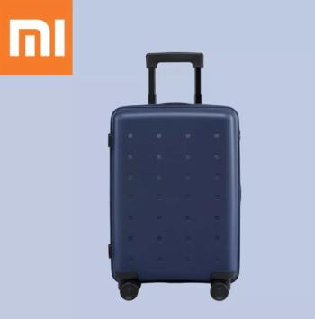 Xiaomi 51cm 4-Rollen Cabin Trolley Youth Version für nur 64,20 Euro vorbestellen