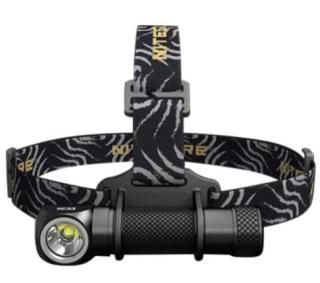Nitecore HC33 Stirnlampe für nur 40,41 Euro inkl. Versand