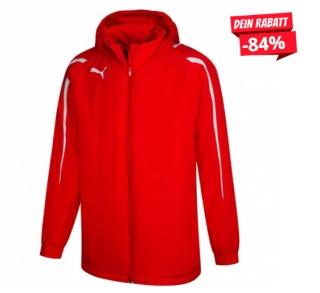 PUMA PowerCat 5.10 Coach Jacket Winterjacke 652109-01 für nur 16,94 Euro