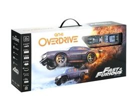 Anki OVERDRIVE Starter Kit Fast & Furious Edition für 73,39 Euro