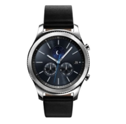 SAMSUNG Smartwatch Gear S3 Classic ab 199,- Euro bei Lidl