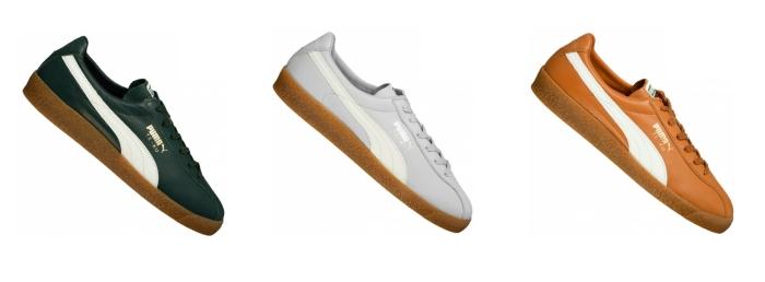 PUMA Te Ku L Schuhe Retro Sneakers (365814 02) für 26,17