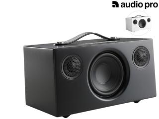 Audio Pro Addon T4 Bluetooth-Lautsprecher für nur 65,90 Euro (statt 122,- Euro)