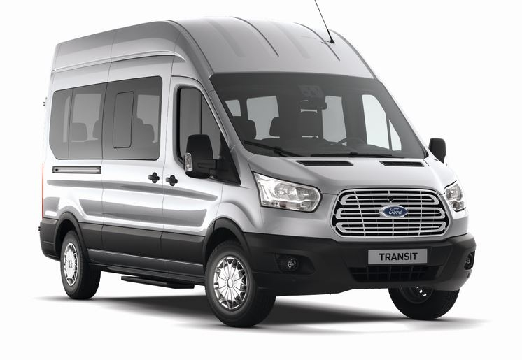 gewerbeleasing ford transit 350 l3h3 mit 125 kw automatik. Black Bedroom Furniture Sets. Home Design Ideas