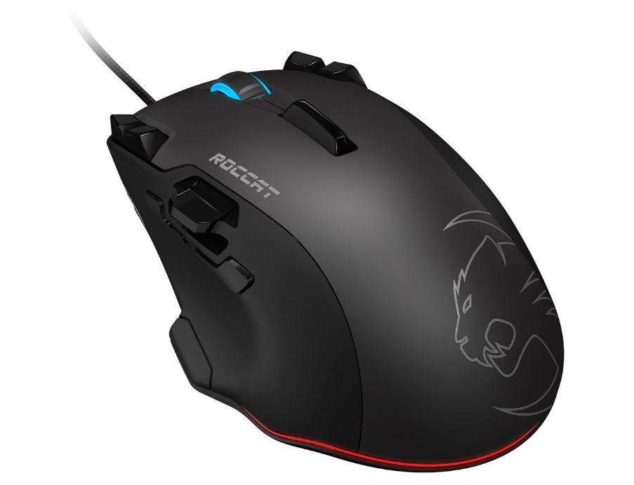ROCCAT Tyon Gaming Maus für nur 35,- Euro