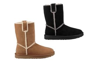"""Top! UGG Damen Boots """"Classic short spill seam"""" ab 84,90 Euro inkl. Versand"""