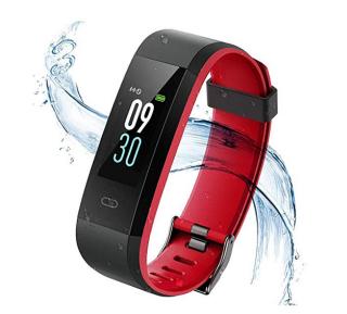 Neuer Gutschein: Vigorun Fitness Armband mit Farbdisplay und Herzfrequenzmesser für 14,99 Euro