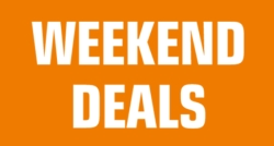 Saturn Entertainment Weekend Deals mit Top-Angeboten