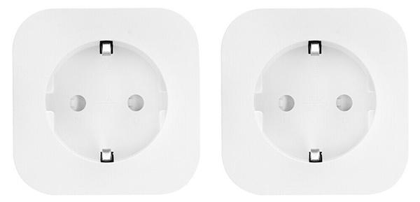 Doppelpack: Mini Tuya Smart WiFi Steckdose für nur 18,25 Euro inkl. Versand