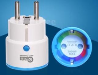 NEO Coolcam Z-wave EU Smart Steckdose für 22,85 Euro