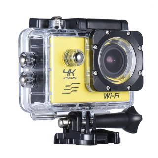 Andoer Full HD Action Kamera mit Fernbedienung für 23,29 Euro inkl. Versand