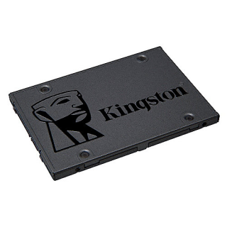 2,5″ SSD Kingston A400 mit 960GB nur 89,90 Euro (statt 106,- Euro)