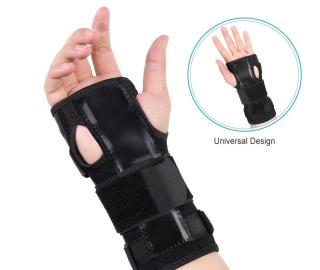 Handgelenkbandage mit Stabilisator für nur 6,99 Euro bei Amazon