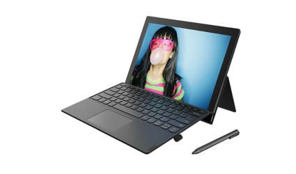 Lenovo IdeaPad Miix 630 2in1 Tablet 12,3″ (Full HD) für nur 399,- Euro inkl. Versand