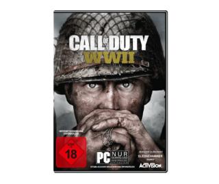 Call of Duty: WWII – Standard Edition für Xbox One nur 19,- Euro bei Marktabholung