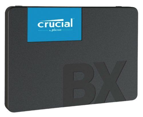 CRUCIAL BX500 480 GB 2,5 Zoll SSD für nur 47,- Euro