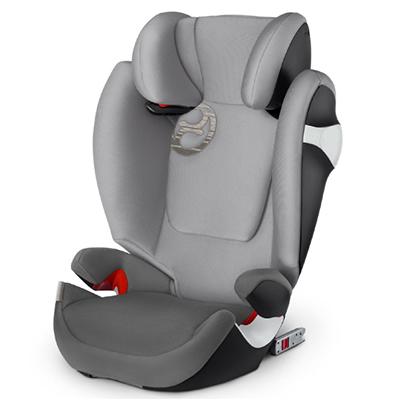 cybex GOLD Solution M-fix Kindersitz für nur 139,99 Euro inkl. Versand