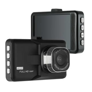 KKmoon DVR Dash Cam mit 3″ Display für 14,38 Euro