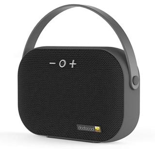 Dodocool Hi-Res Bluetooth Speaker mit Mikrofon und MicroSD Slot für 10,- Euro