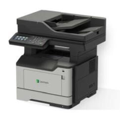 Nur noch heute: Lexmark 4 in 1Multifunktionsdrucker für nur 99,- Euro inkl. Versand