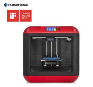 Knaller: FlashForge Finder Desktop WiFi 3D-Drucker für nur 206,76 Euro aus Deutschland