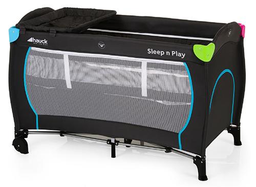 hauck Reisebett Sleep'n Play Center für nur 49,99 Euro inkl. Versand