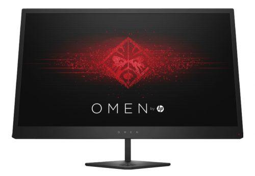 HP OMEN 25 Full-HD Gaming Monitor für nur 169€
