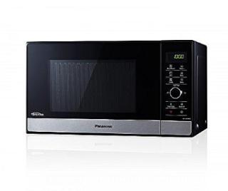 Panasonic NN-SD28HSGTG Inverter-Mikrowelle für nur 99,- Euro