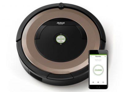 iRobot Saugroboter Roomba 895 für nur 233,99 Euro inkl. Versand