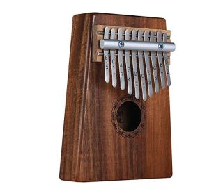 Ammoon Kalimba 10-key Daumenklavier akp-10K für nur 19,79 Euro