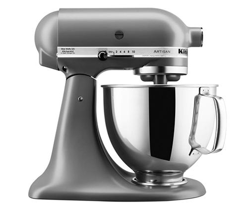 KitchenAid 5KSM150PSEFG Artisan Küchenmaschine für nur 379,99 Euro (statt 435,- Euro)